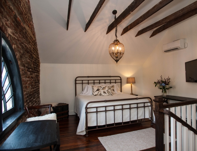 Rooms Amp Rates Dinsmore House