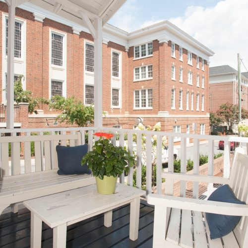 Charlottesville, Inn, Historic, Dinsmore, Private Events, Afternoon Tea