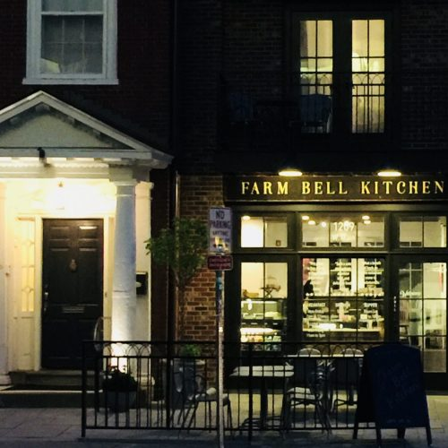 Charlottesville, Inn, Historic, Farm Bell Kitchen, Dinsmore, Private Events, Afternoon Tea