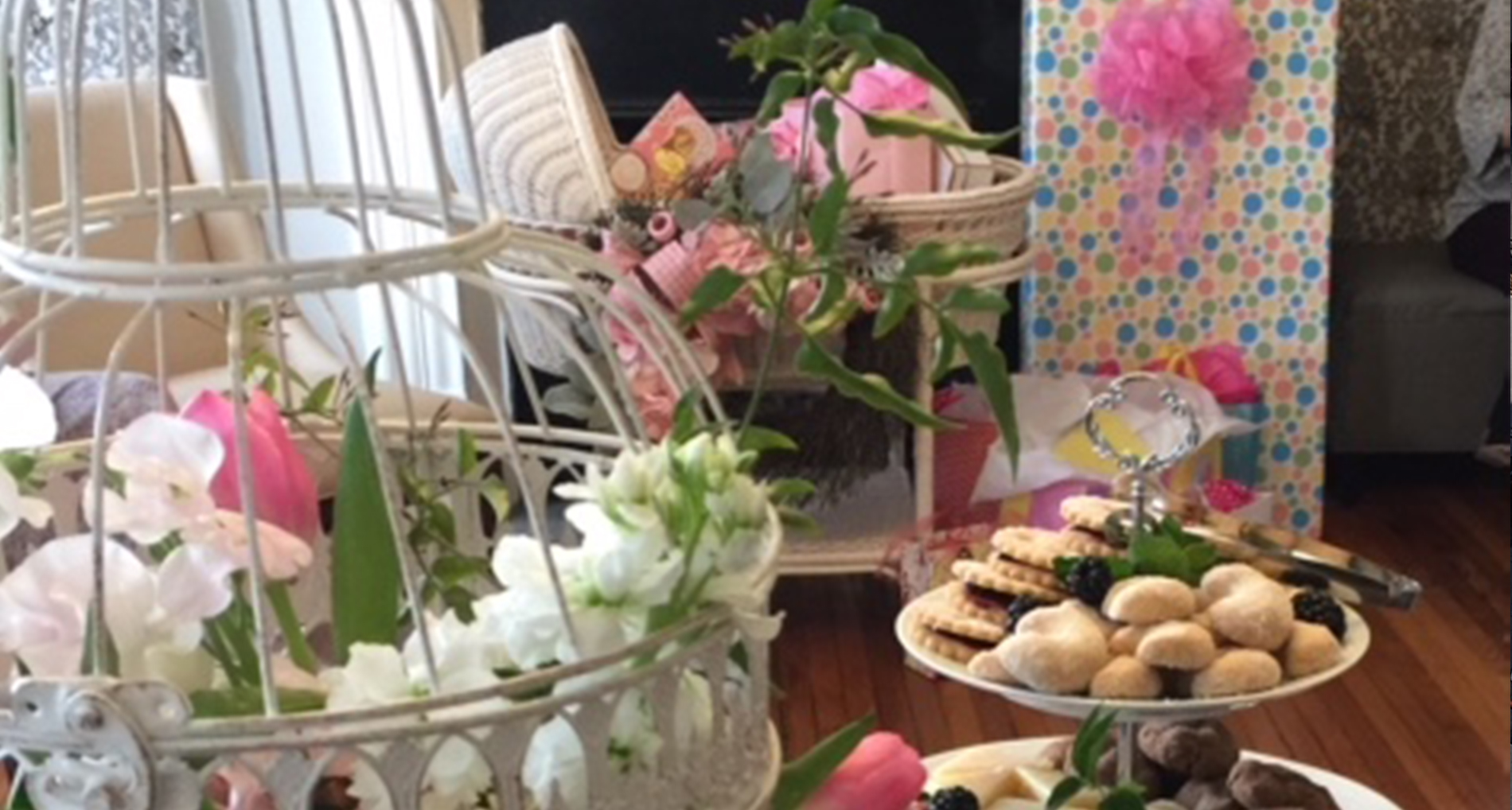 Charlottesville, Inn, Historic, Dinsmore, Farm Bell Kitchen, Private Events, Afternoon Tea